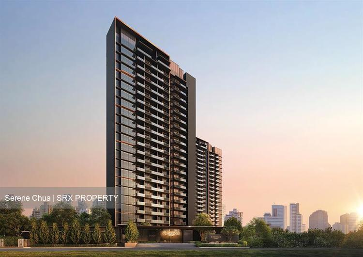 Kopar At Newton (D9), Apartment #226057481